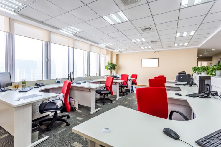 Office Fit Out Contractors in Cork City and County