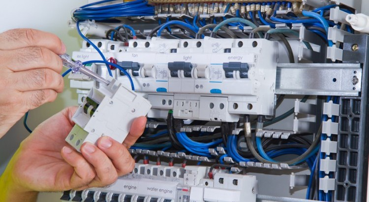 Electrician Cork city and county