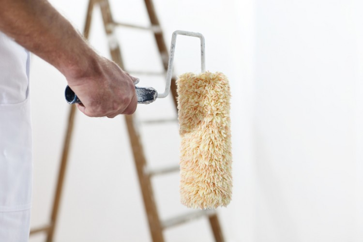 Painting and Decorating Cork city and county painting contractors